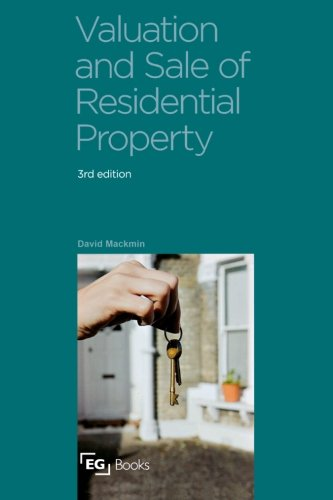 Valuation and Sale of Residential Property