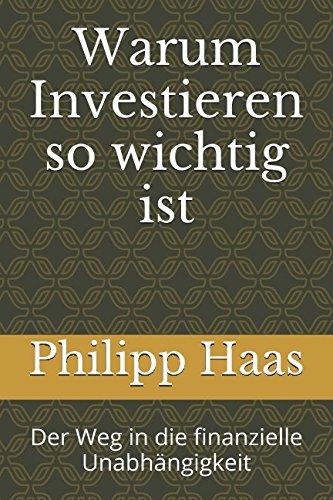 Warum Investieren so wichtig ist: Der Weg in die finanzielle Unabhängigkeit